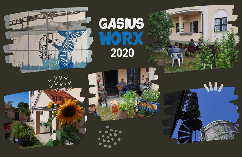 Gasius Worx 2020-2